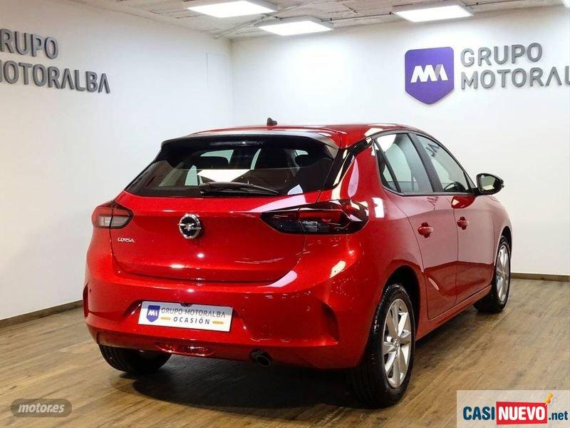 Opel corsa 2021 / 10km. en Albacete Ciudad de segunda mano ...